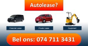 Gebruikte Auto Leasen?