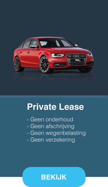 Private lease twente
